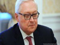 Rybakov: Saat Ini Juga Moskow Bantah Intervensi di Pilpres AS 2020