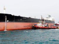 Ilustrasi Tanker Minyak. Sumber: BBC