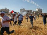 Warga Palestina Protes Rencana Penghancuran Desa oleh Israel