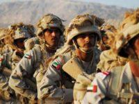 UEA Angkat Kaki dari Yaman Lantaran Ansharullah Kian Tangguh