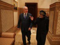 "Netanyahu Sebut Israel Capai ""Perdamaian Nonformal"" dengan Arab"