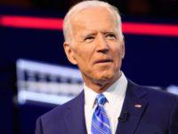 Biden: Jika Jadi Presiden, Saya akan Perpanjang JCPOA