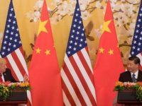 Jual Senjata ke Taiwan, Korporasi AS Dijatuhi Sanksi oleh Tiongkok