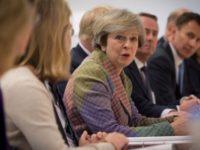 Kabinet Inggris Adakan Rapat Darurat Bahas Penyitaan Kapal