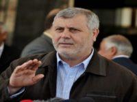 Jihad Islam Dukung PLO Hentikan Kerjasama dengan Israel