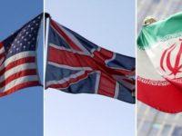 Analis AS: Pertikaian Washington dan Sekutunya Terkait Iran Kian Meruncing