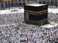 Saudi akan Penjarakan Warganya yang Berhaji Tanpa Izin