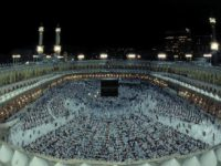 Saudi Tolak Keras Wacana Internasionalisasi Manajemen Haji