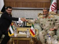 Al-Mayadeen: Kunjungan Delegasi UEA ke Iran adalah Alasan untuk Keluar dari Koalisi Saudi