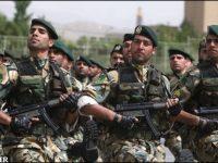 Iran akan Luncurkan Kendaraan Militer Lapis Baja Terbaru