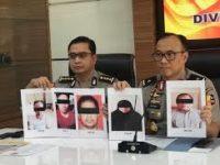 Kelompok Teroris JI Kembangkan Bisnis untuk Sumber Dana