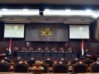 MK Gelar Sidang PHPU Pileg 11 Provinsi Jumat Siang