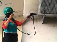 Lindungi Lapisan Ozon, KLHK dan Kemnaker Perbanyak Teknisi AC dan Refrigerasi Bersertifikat