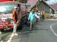BPBD : Sejumlah Daerah di Jakarta Berpotensi Alami Kekeringan