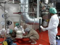 Iran Sebut Kemungkinan Pengayaan Uranium Hingga 20%