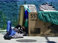 Pemerintah AS Akan Cabut Bantuan Pangan bagi 3 Juta Warganya