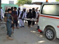 Ledakan Bom Tewaskan 11 Orang di Afghanistan