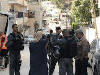 Pasukan Israel Usir Keluarga Palestina dari Rumah Mereka