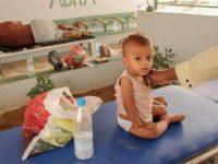 PBB: Kasus Kolera di Yaman Melonjak Tajam