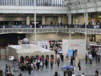 'Palestina Expo' Diadakan di London, Rayakan Budaya Palestina