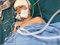 Begini Nasib Memilukan Bocah Palestina yang Tertembak Tentara Israel