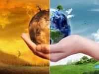 Perubahan Iklim Akibatkan Gelombang Panas Eropa