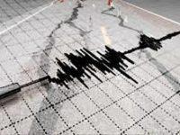 Sabtu Pagi, Pulau Seram Maluku Diguncang Gempa Magnitudo 5