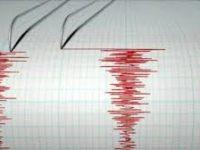 Kamis, Kabupaten Tambrauw Papua Barat Diguncang Gempa 4,2 SR