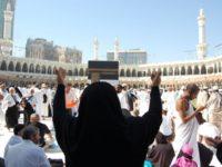 Agar Ibadah Haji Lancar, Baca Saran Dokter Ini