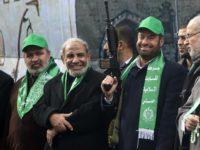 Tokoh Hamas Memuji Presiden Suriah dan Berharap Normalisasi Hubungan dengan Damaskus