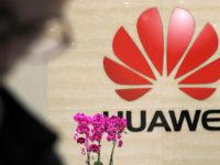 Cina Peringatkan Inggris Jika Larang Akses 5G bagi Huawei