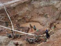 Telan Banyak Korban, Walhi Kecam Aktivitas Tambang Ilegal di Bolaang Mongondow