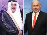 Netanyahu Puji Pernyataan Menlu Bahrain Mengenai Israel