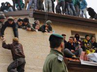 Pemukim Yahudi Rampas Rumah Milik Palestina di Yerussalem