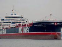 Iran Nyatakan Siap Hadapi Segala Skenario Pasca Penyitaan Tanker Inggris