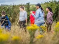 Upaya Konservasi yang Dipimpin oleh Pemuda Terbesar di Dunia Dimulai di Wales