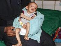 PBB: 821 Juta Warga Dunia Alami Kelaparan