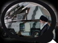 Misteri Kekuatan Militer Iran Pasca Penembakan Drone AS