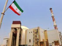 AS Jatuhkan Sanksi bagi Perusahaan Penjual Material untuk Nuklir Iran