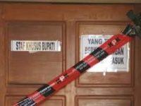 OTT Bupati Kudus, KPK Amankan Bukti Uang 200 Juta