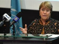 Kepala HAM PBB Terkejut atas Perlakuan AS kepada Imigran