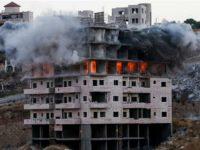 PLO Kutuk Penghancuran Rumah-Rumah Palestina dan Kecam Kebungkaman Khalayak Dunia