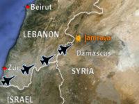 Suriah Nyatakan Serangan Israel Bertujuan Mendongkrak Sisa Mental Teroris di Idlib
