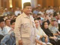 Tim Prabowo-Sandi Ajukan Kasasi Lagi ke MA