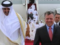 Menjauh dari Kubu Saudi, Yordania Pulihkan Hubungan Diplomatik dengan Qatar