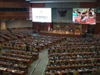 Kamis Pagi, DPR Gelar Rapat Paripurna Bahas 6 Hal