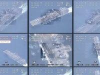 Militer Iran Mengaku Punya Drone Antarbenua