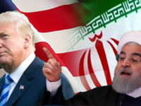 Rouhani: Saudi dan Israel di Balik Tekanan AS terhadap Iran