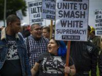 Kelompok Radikal Kulit Putih Bersalah atas Meningkatnya Kasus Terorisme AS