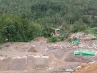 Pemkab Bolaang Mongondow Tertibkan Tambang Ilegal